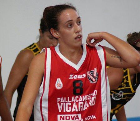 Erica Reggiani, presto al via la stagione 2.0