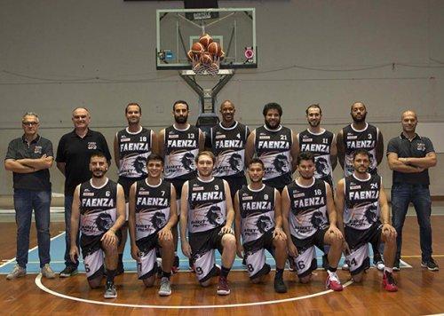 Tutto sul primo turno del campionato di Basket di Promozione