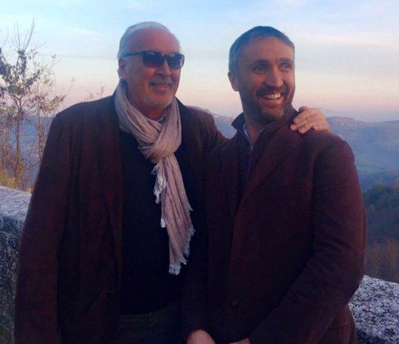 RBR, basket e poesia: si riforma la coppia Carasso – Cevellini!!