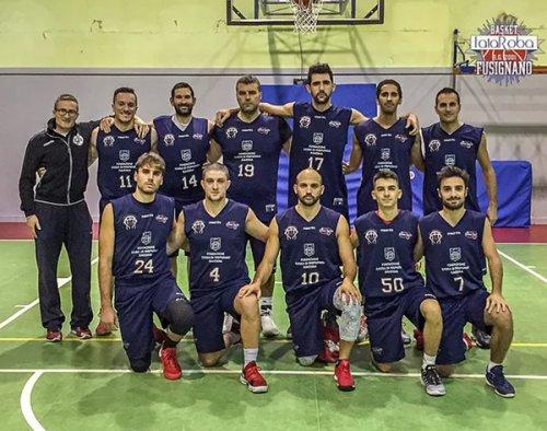 La Nostra Storia : Basket Aronne Gardini 2001 Fusignano
