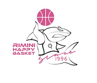 BSL San Lazzaro  -  Happy Basket Rimini   74-47 (22-10; 18-8; 19-12; 15-17)