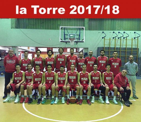 Castellana vs La Torre 60-62