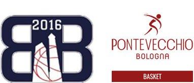 Bologna Basket 2016 e Pontevecchio insieme per la scalata al vertice