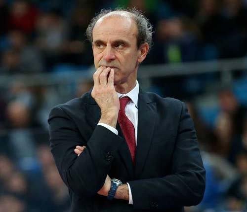 Pallacanestro Senigallia : Dimissioni coach Riccardo Paolini