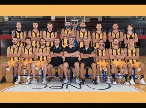 BSL San Lazzaro - Virtus Imola 79-83