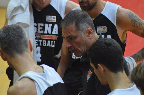 Tigers Cesena a Crema dopo la sosta forzata