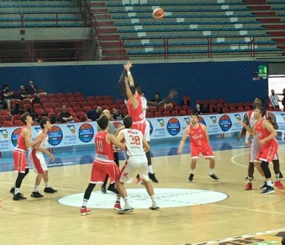 Finali Nazionali Under 18: la Grissin Bon batte Mens Sana Siena e si classifica terza