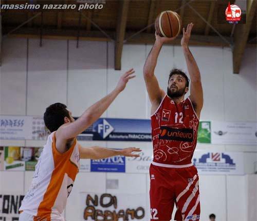 Eagles Valsesia Borgosesia – Unieuro Forlì 72-67 (12-15, 35-31, 61-53)