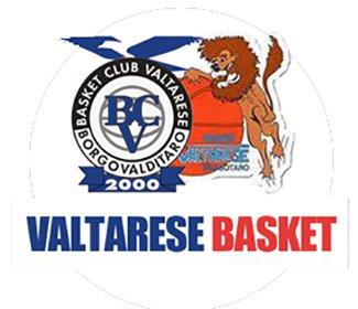 BK Club Valtarese - Basket Cavezzo  31 -63.