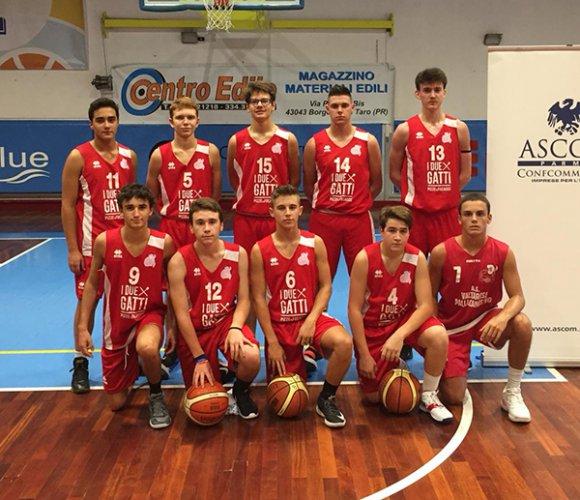 Pisek si aggiudica il Torneo Augusto Quarantelli – Trofeo BPER Banca