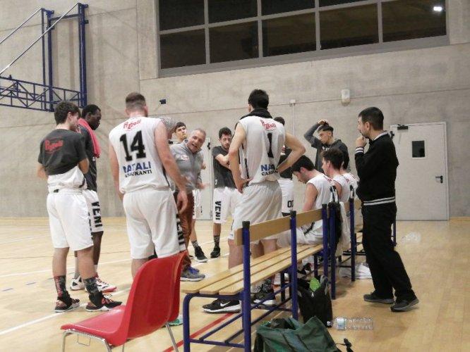 Pizzoli Veni Basket S.Pietro in Casale : Conferme e partenze