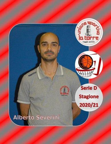 U.S. La Torre Reggio Emilia : Confermati coach Luca Corradini e il D.S. Alberto Severini