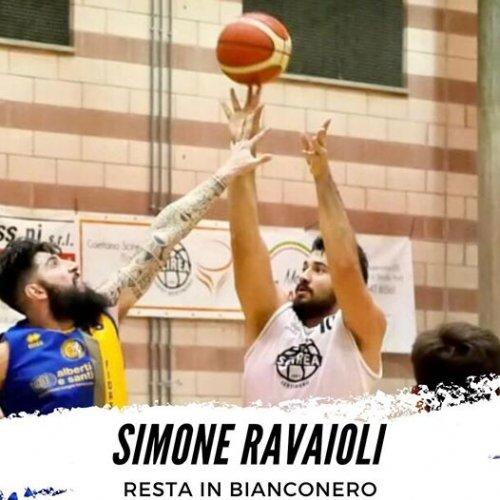 Gaetano Scirea Bertinoro : Simone Ravaioli resta bianconero