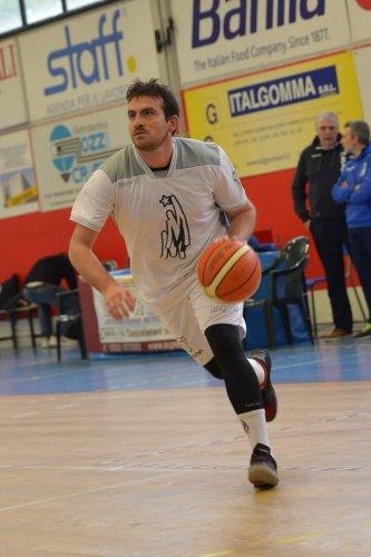 Polisportiva L'Arena DilPlast Clevertech  raggiunto l'accordo con Giuseppe Dimonte