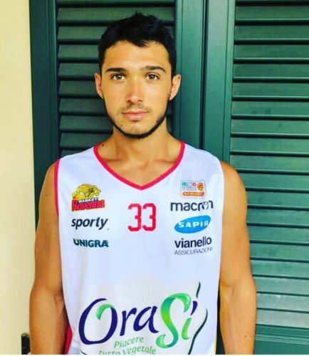 Selene Basket Sant'Agata : confermato Matteo Magliani