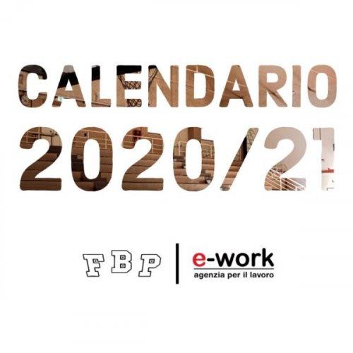 Faenza Basket Project : Il calendario della E-Work