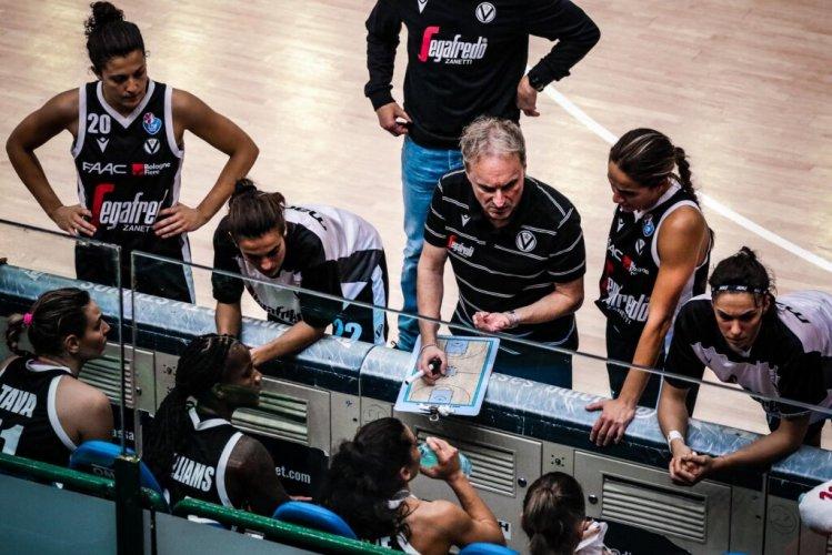 Virtus Segafredo Bologna : LBF, 20° giornata: il prepartita della sfida con Empoli