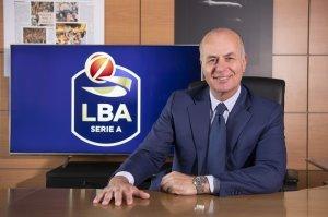 LBA : Il Presidente Gandini a 'Tutti i Convocati': 'Provvedimento sul credito di imposta necessario per non perdere competitività'