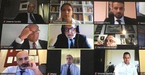 Comitato 4.0, incontro con il Ministro Spadafora positivo e concreto. Credito di imposta: priorità assoluta, la misura nel prossimo decreto