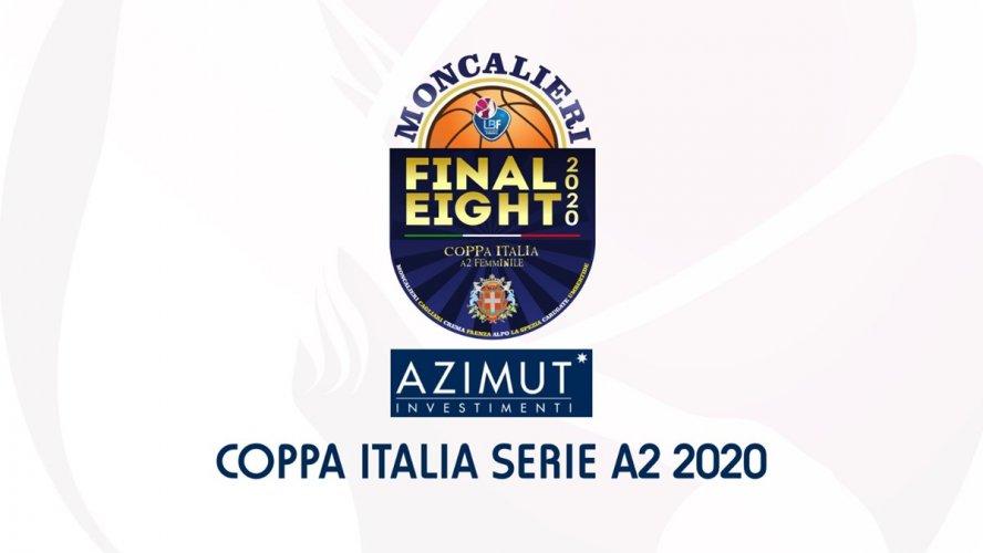Coppa Italia Serie A2  2020