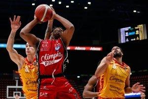Frecciarossa Final Eight: torna dopo 34 anni la finale tra Milano e Pesaro