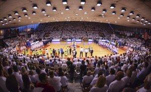 La Pallacanestro Reggiana tornerà al PalaBigi per il girone di ritorno