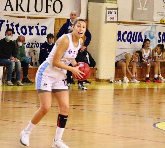 A2 Sud: Umbertide supera Nico, è show Brixia Basket. Tutti i risultati e le statistiche dei posticipi