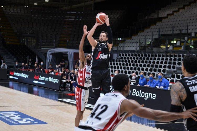 Virtus Segafredo Bologna - LBA, 28° giornata: il focus sui nostri avversari: Olimpia Milano