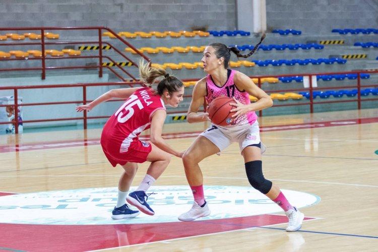 A2 Sud Femminile : Nico Basket si concede il bis, bene San Giovanni Valdarno e Brescia.Tutti i risultati e le statistiche del sabato