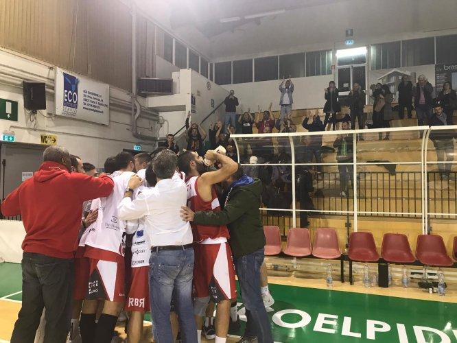 Porto Sant'Elpidio-Albergatore Pro RBR    88-92