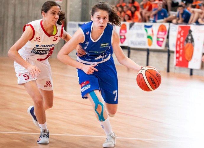 LBF - Lunedì al via la Coppa Italiana Under 18 Femminile : tutto sull'evento di Udine (14-19 giugno)