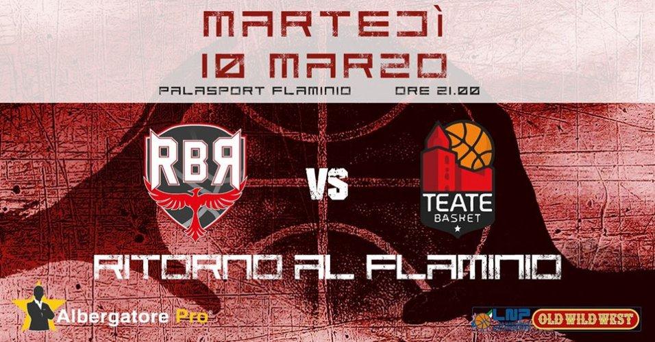 Rinascita Basket Rimini  : Riparte il campionato!