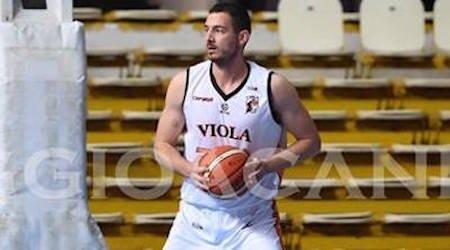 Aurora Basket Jesi : Un problema muscolare costringe ai box Marko Micevic.