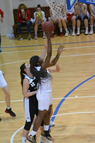 Basket Girls Ancona: Ripresa degli allenamenti