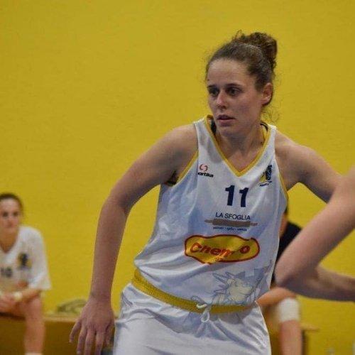 Pallacanestro Scandiano  vs Puianello Basket Team   63-58