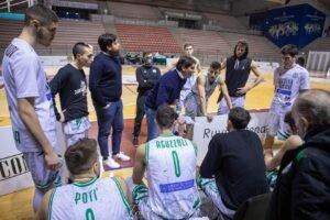 Luciana Mosconi Ancona - Coach Rajola - Vogliamo continuare a vincere -