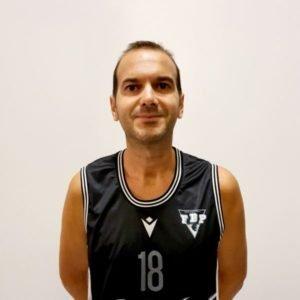 """Faenza Basket Project : Fabrizio Pantani """"Ho ancora voglia di giocare"""". In Promozione, è ancora """"Izio"""" Time!"""