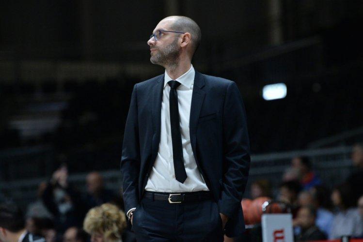 Le parole di Coach Liberalotto (Virtus) alla vigilia della sfida con Palermo