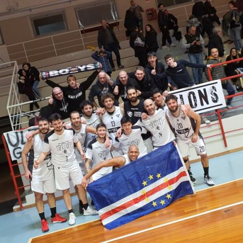 Faenza Project Basket - Massa Basket 2010   58 - 45