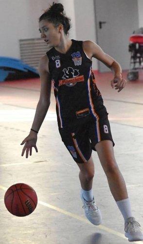 BK Club Val D'Arda  vs Basket Finale Emilia   82 - 43  (18-16, 34-25, 59-38)