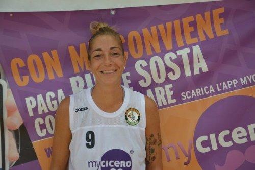 Libertas Basket Rosa Forlì 45 -  My Cicero Basket 2000 Senigallia 73