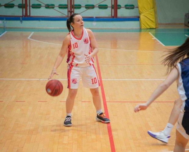 Libertas Basket Rosa Forlì  –  Basket 2000 Senigallia 44-73