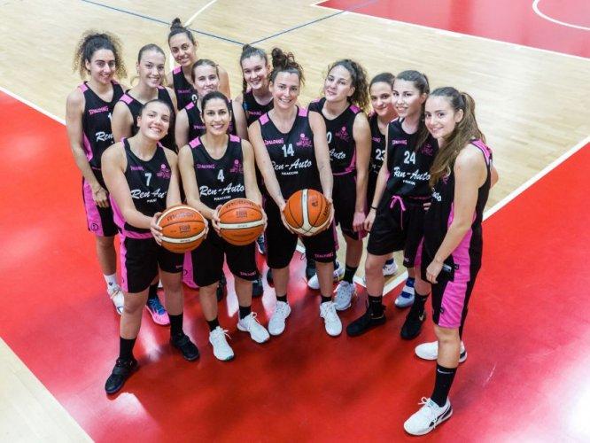 Ren Auto Rimini -Libertas Basket Forlì 58-52 (14-13; 24-15; 11-15; 9-9)