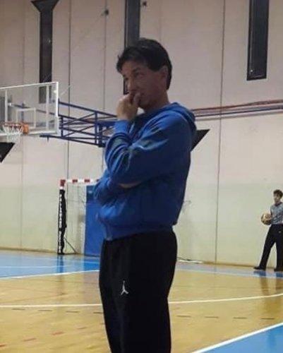 Selene Basket Sant'Agata: Confermato coach Dalpozzo e gli atleti Alessandro Del Zozzo e Christian Piazza