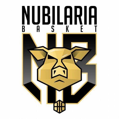 Nubilaria Basket  vs U.P. Calderara  60 - 69