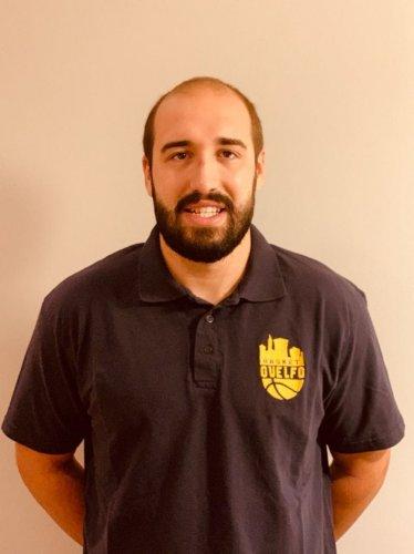 Guelfo Basket - Leonardo Agriesti è un nuovo giocatore