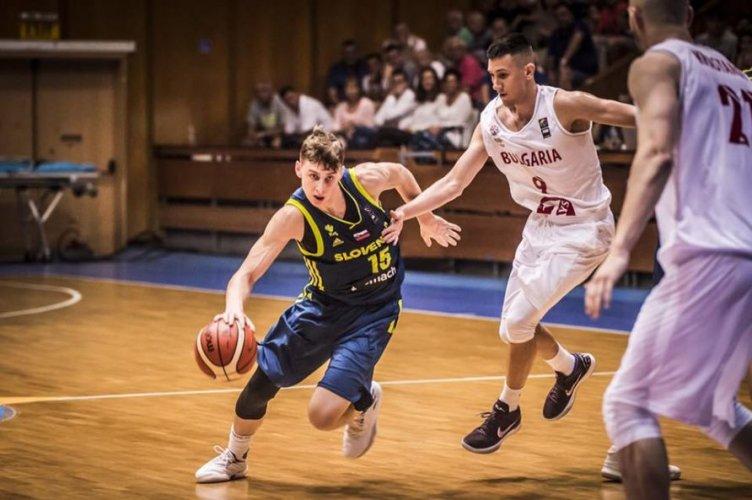 Janus Basket Fabriano : Benvenuto Denis Alibegovic !!!