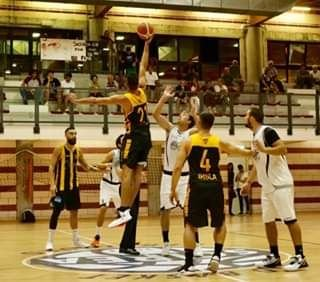 Preview Virtus Spes Vis Imola   vs Gaetano Scirea Bertinoro