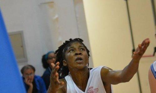 "Il Basket Girls Ancona conferma Yusuf Abiodun Damilare. ""Abbey"" rimane in biancorosso"