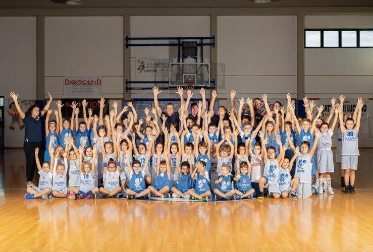 My Cicero Senigallia   vs Olimpia Basket Pesaro  48 - 47